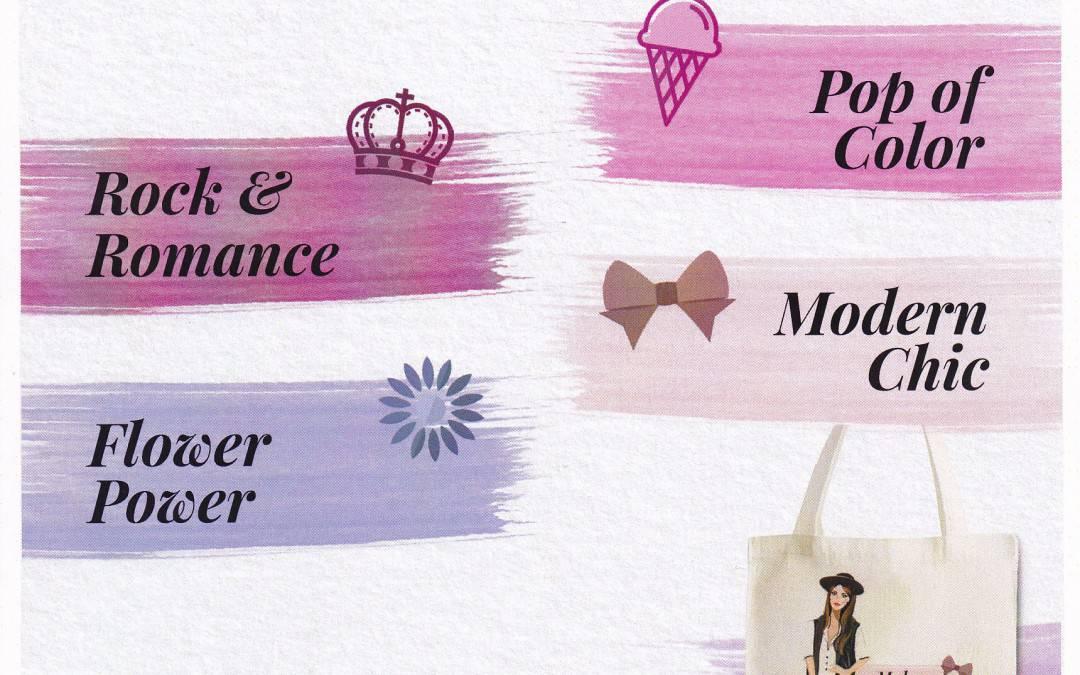 Acquista un anello Pandora e ricevi la Fashion Bag!